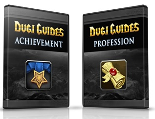 Warlords Profession Leveling 1 – 700