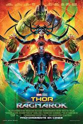 Thor: Ragnarok (27-10-2017)