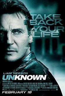 Unknown 2011 Hindi Dubbed Movie Watch Online
