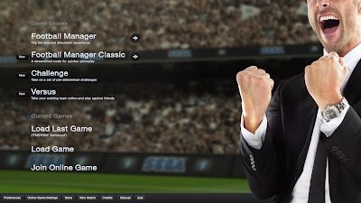 Football Manager Classic FMC