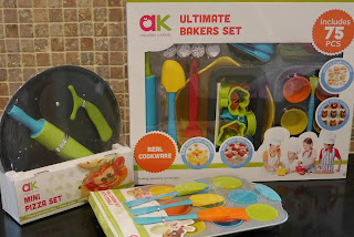 Annabel Karmel baking set