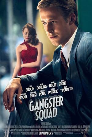 Gangster Squad Film