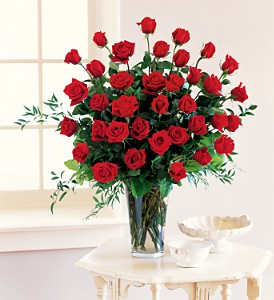 Order Roses Online Free of Service Charges saving up to $14.99 per order