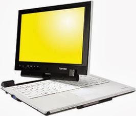 Toshiba Portégé R400-S4931