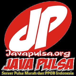 java pulsa logo