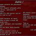 Delirio I