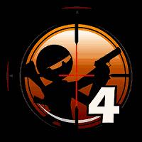 stick squad 4 sniper eye mod apk unlimited money