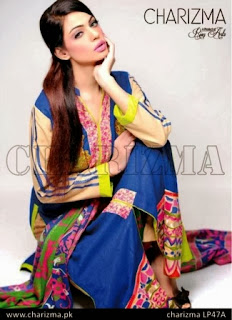 Charizma Fall Collection 2013-14