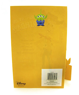 toy story brthday card