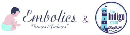 Embolics & The Indigo Store