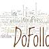Backlink dofollow PR 4 - PR 7.
