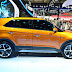 Mẫu Hyundai Creta SUV mới sẽ bán vào cuối năm
