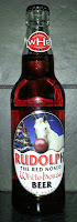 Rudolph the Red Nosed White Horse (White Horse Brewery)