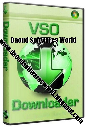 VSO Downloader Ultimate 2.9.5.5