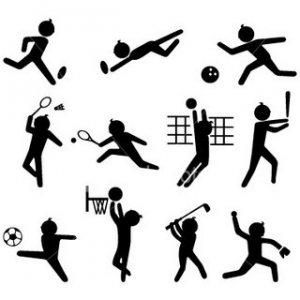 Olahraga Yang Paling Banyak Penggemarnya