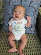 Kian 2 months
