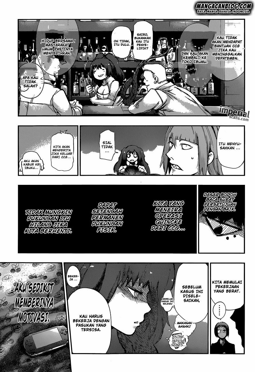 Komik tokyo ghoul re 010 - batas berpura pura 11 Indonesia tokyo ghoul re 010 - batas berpura pura Terbaru 9|Baca Manga Komik Indonesia