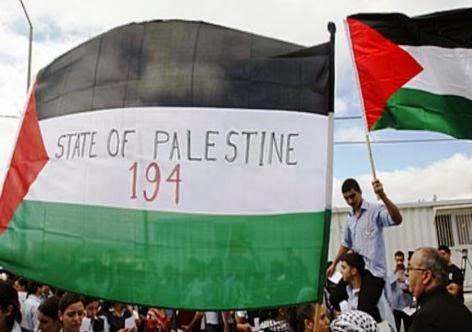 Estado da Palestina