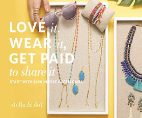 Become a Stylist & Get $650 in Free Accessories