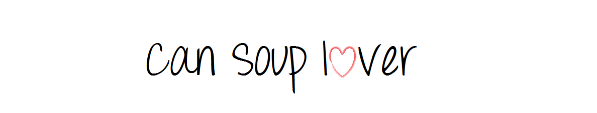 Can Soup Lover