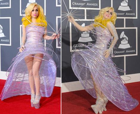 Lady Gaga Dresses Pics. Lady Gaga dresses | Armani