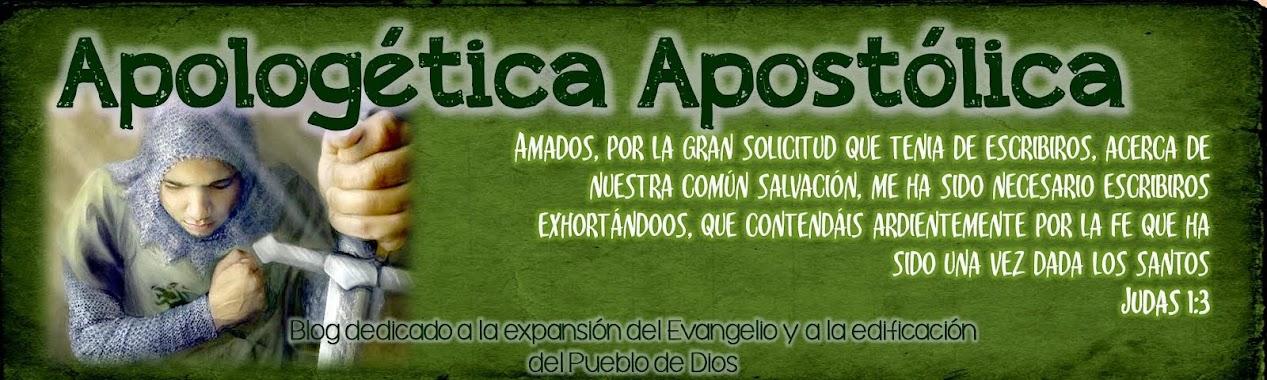 Apologetica Apostolica