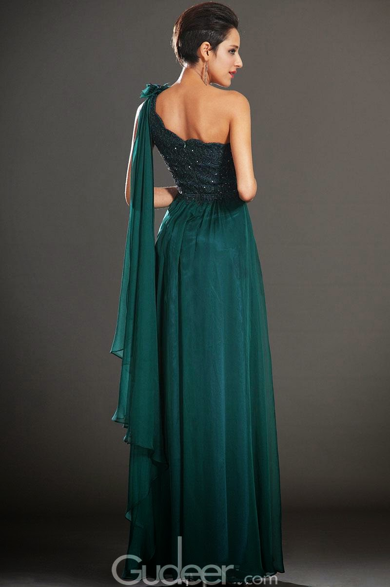 The Green Guide Evening Dresses Bridesmaid 2017