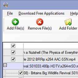 برنامج تحويل الفيديو الى Free Convert MP4 To MP3