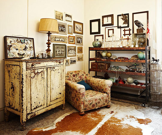 Etonnant Images: The Comforts Of Home By Caroline Clifton Mogg, Published By Ryland,  Peters U0026 Small. Recycled Home By Mark U0026 Sally Bailey, Photography By Debi  ...