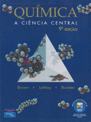 Download - Química a Ciência Central - 9ª Edição