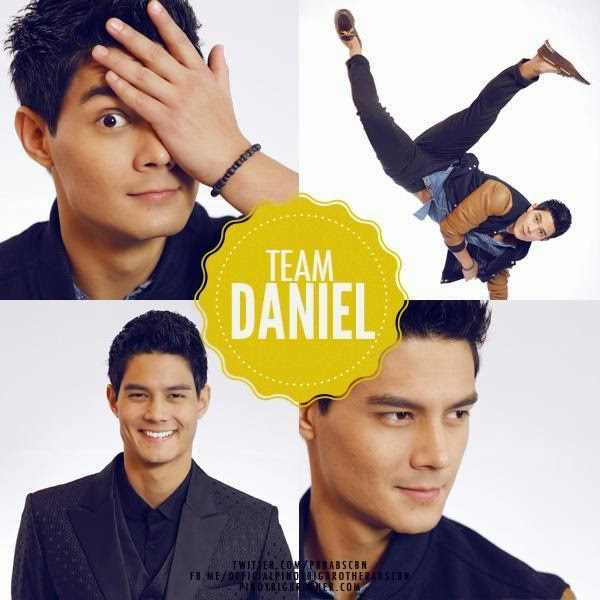 LATEST UPDATE of Grand Finale  PBB All In Grand Winner is Daniel Matsunaga!