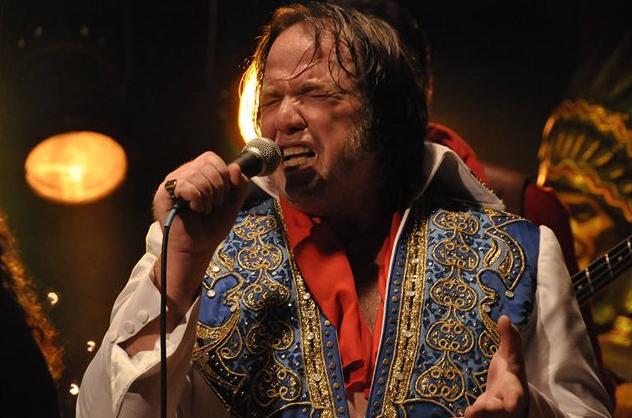 El ultimo Elvis: una reencarnación extrema