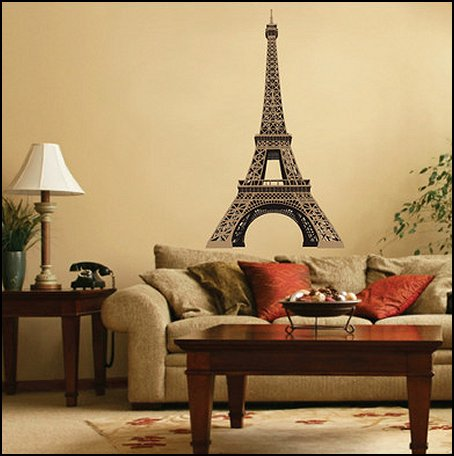Decorating theme bedrooms maries manor phone booth for Room decor ideas paris
