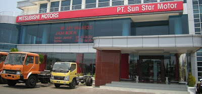 Marketing Sun Star Motors Terbaik Jawa Timur