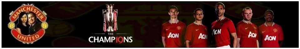Man United | Malaysia No. 1 Fan