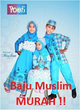 Baju Muslim Anak