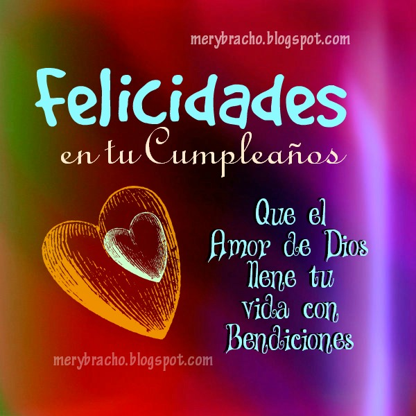 best mensajitos cumpleaos images on pinterest birthday cards happy birthday cards and birthday wishes