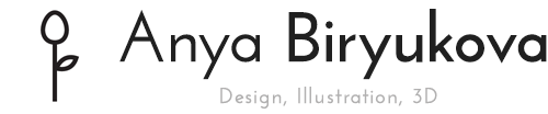 Anya Biryukova