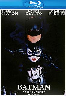 Batman - O Retorno BD-R