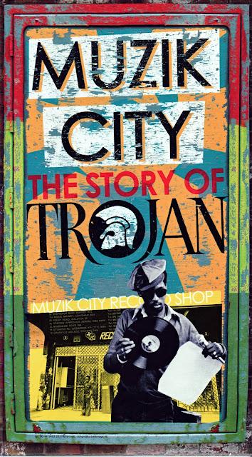 MUZIK CITY, the Story of Trojan