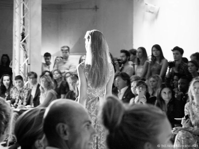 MILAN FASHION WEEK • LUISA BECCARIA DAY ONE
