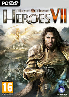 Free Download Might and Magic Heroes VII Free for PC