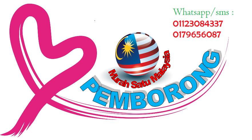 Pemborong Murah Satu Malaysia