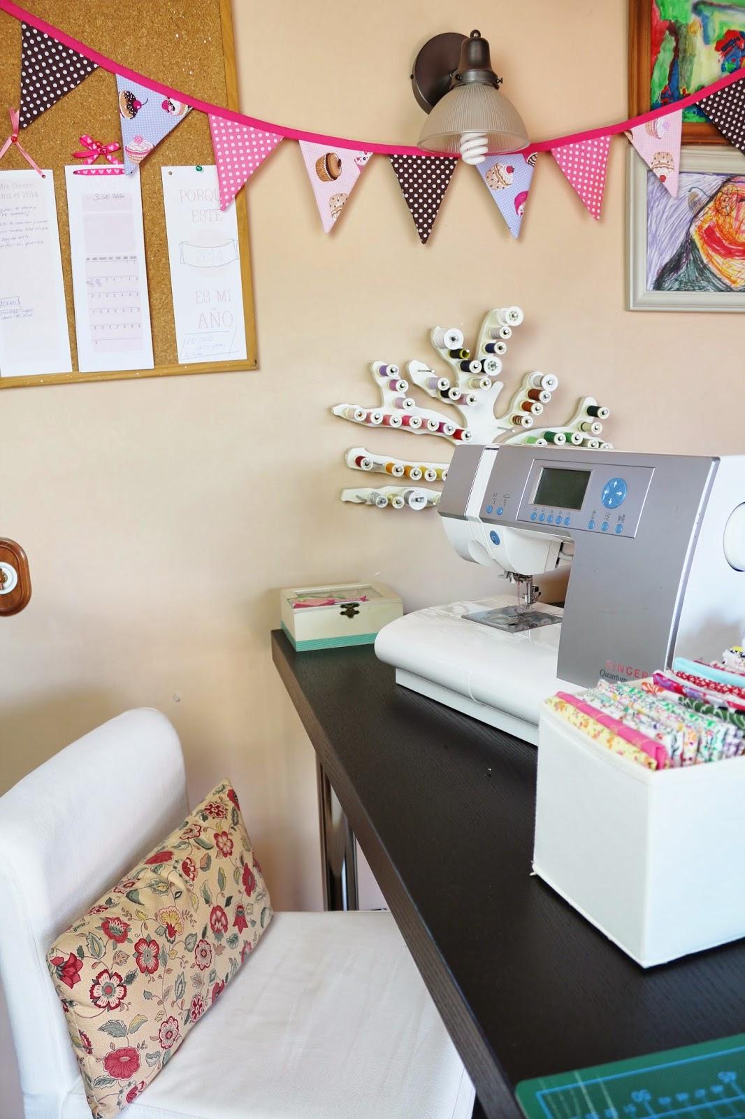 El blog de coser f cil y m s by menudo numerito for Todo para casa