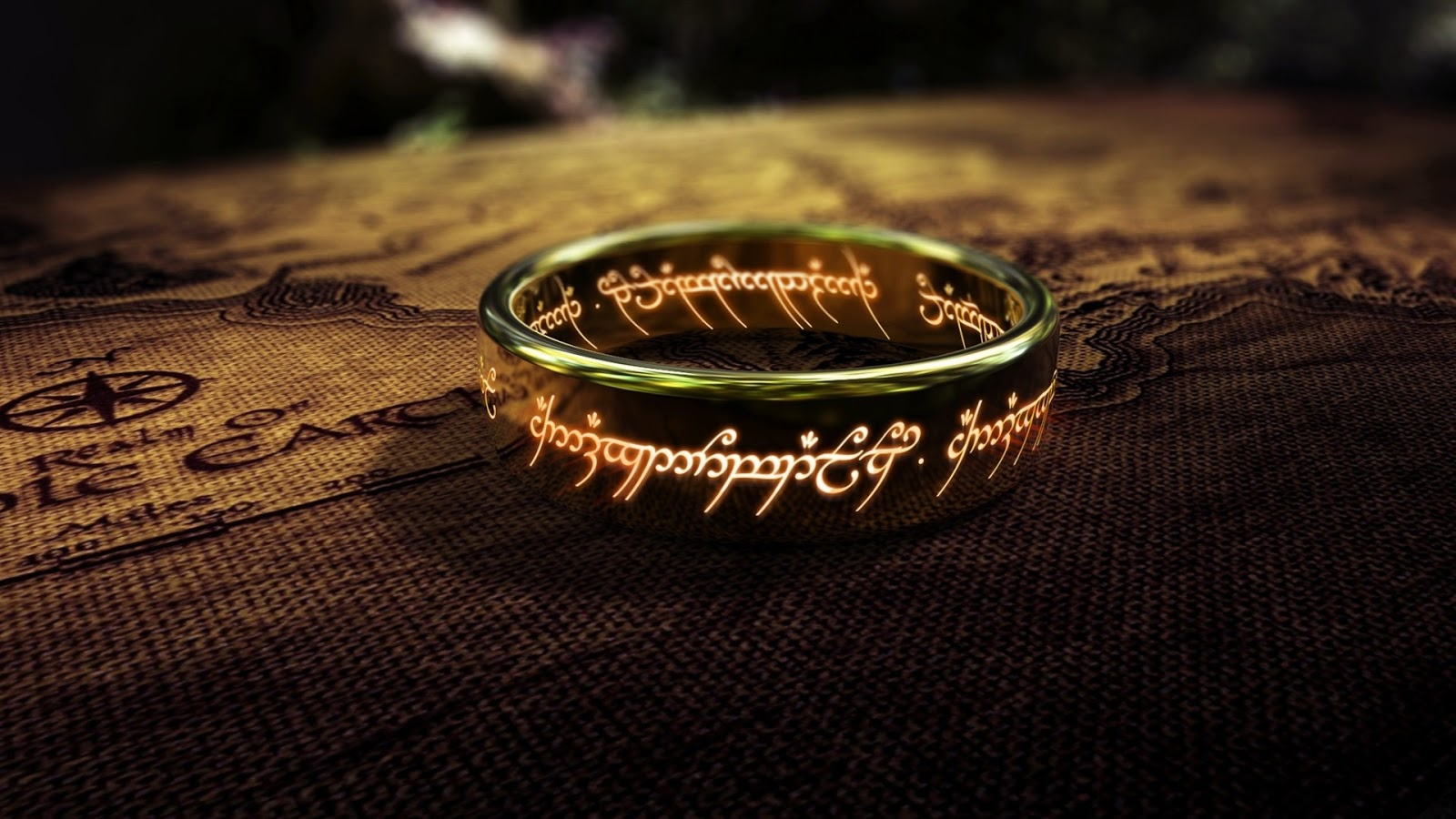 the lord of the rings wallpaper covers heat