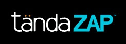 Tanda Zap logo