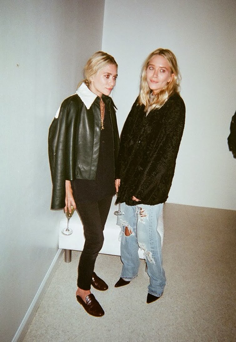 Olsens Mary Kate Ashley