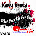 Album Mix: KIMLY Remix Vol.01