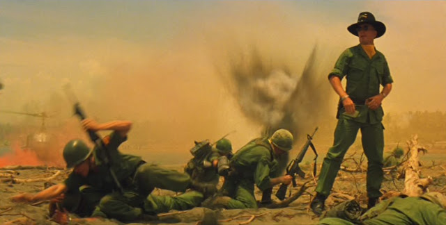 Robert Duvall  Coppola's classic Apocalypse Now Best war film