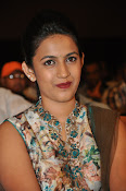 Niharika at Kanche music launch-thumbnail-12